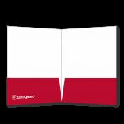 Presentation Folder 4/0 Open
